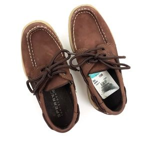 NWT Sperry Boys Intrepid Loafer Boat Shoes 12.5M